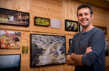 Jason Shafto Professional Photographer Haida Gwaii